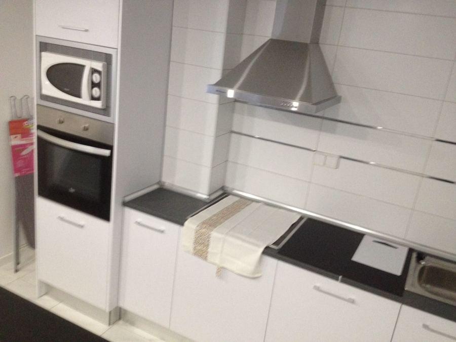 Proyecto y ejecuci n de muebles de cocina ideas reformas for Proyecto muebles de cocina