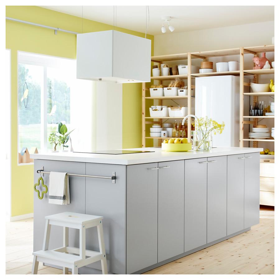 c mo acertar con la campana extractora de tu cocina ideas decoradores. Black Bedroom Furniture Sets. Home Design Ideas
