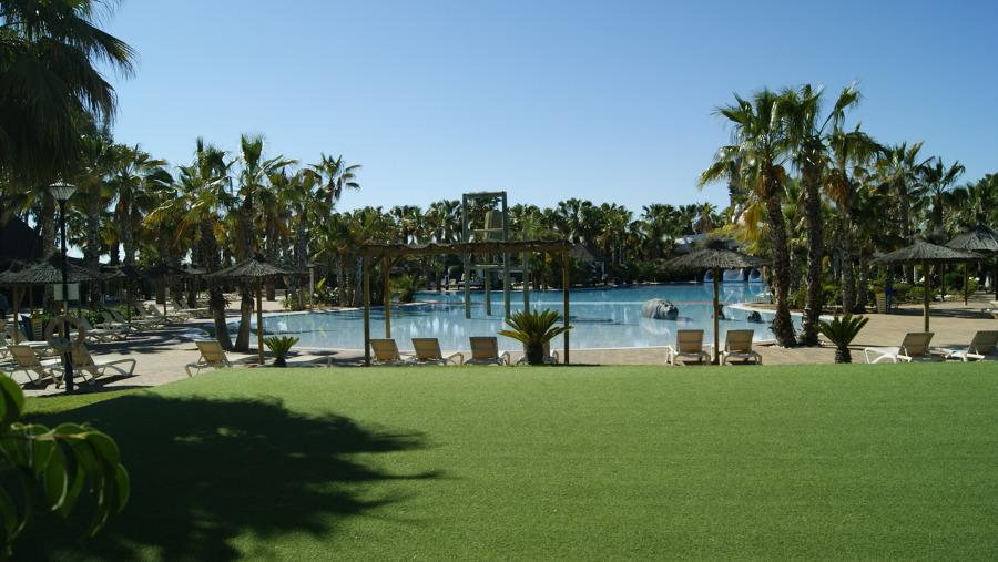 Camping Marjal Resort Costa Blanca