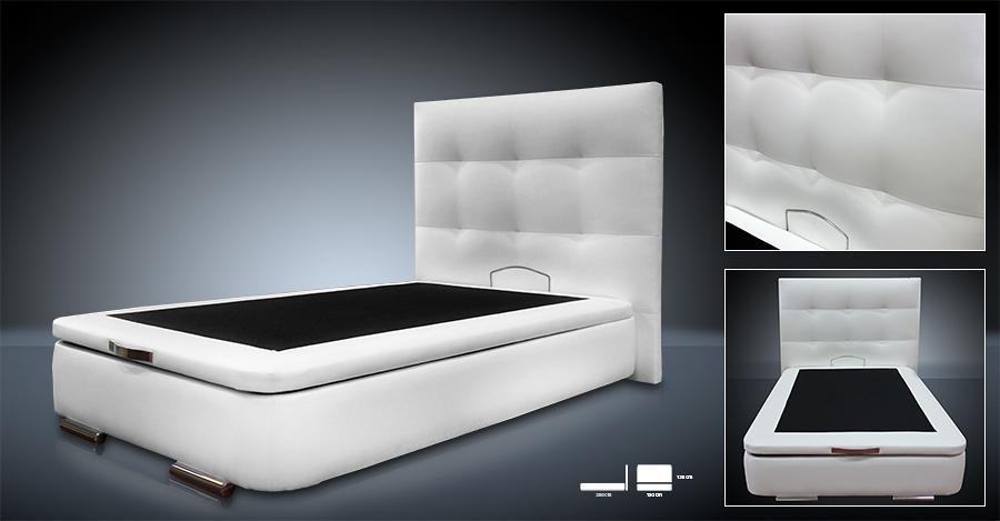 Foto canap moderno de tapicerias ilarcuris 462215 - Dormitorios con canape ...