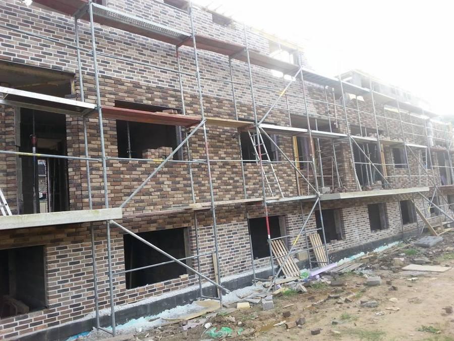 Viviendas unifamiliares en alemania ideas construcci n - Construccion viviendas unifamiliares ...