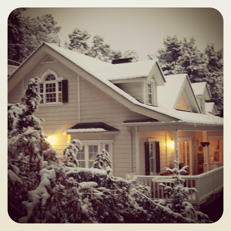CARPENTER HOUSE Construcción de casas tipicas Americanas.