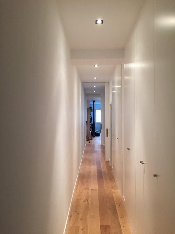 Foto carpinter a de armarios a medida en puertas de - Puertas de armario a medida ...