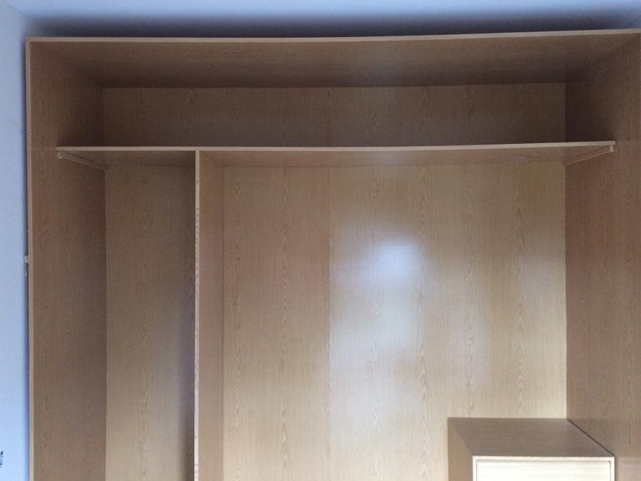 Foto carpinteria madera de dago pinturas y revestimientos - Carpinteria madera malaga ...