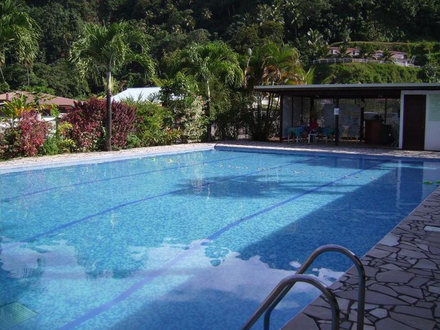 carriles piscina