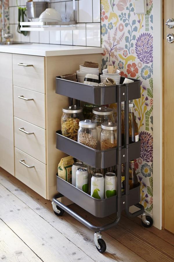 7 productos de ikea imprescindibles para organizar tu casa - Ikea todos los productos ...