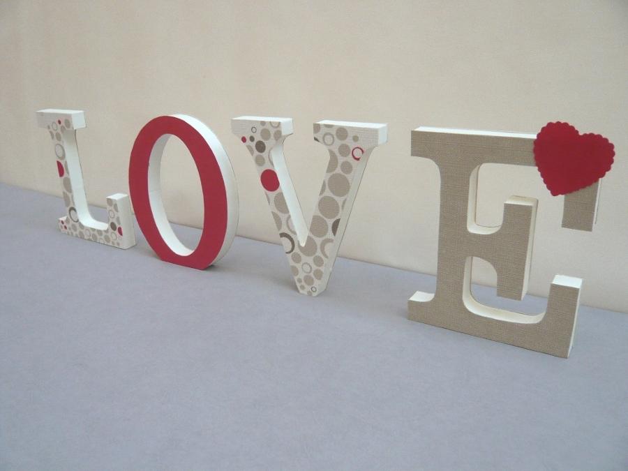 Decora con cart n y dale a tu hogar un toque ecofriendly for Letras decoracion ikea