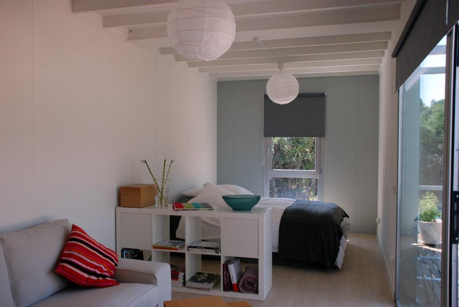 Foto casa 3x3 espacios interiores de neocasas espacio for Decoracion espacios interiores