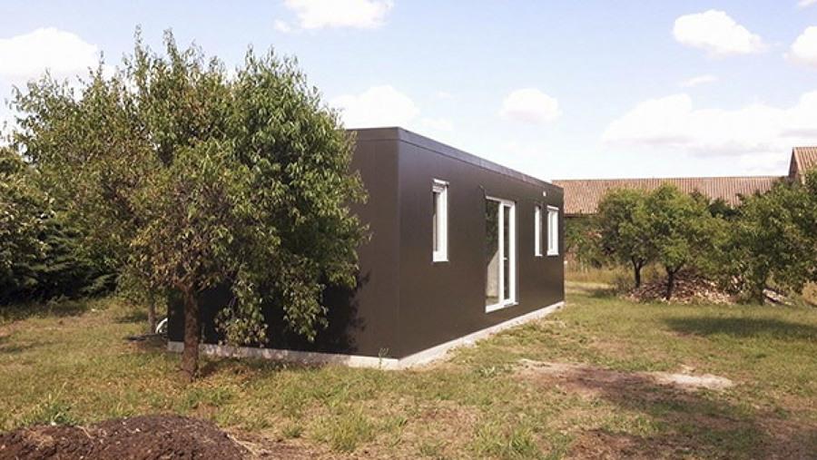 casa 50 m2