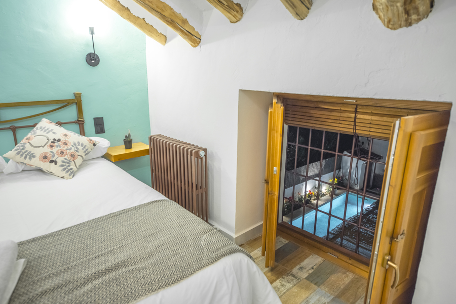 Casa Alojamiento Manuel de la Capilla