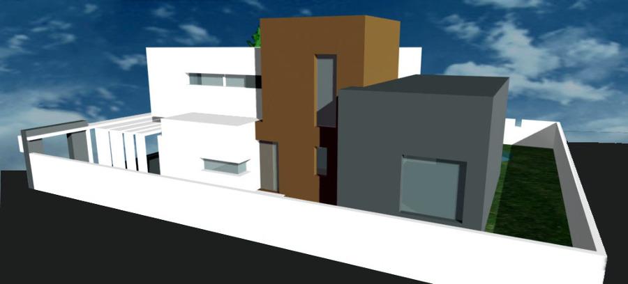 Casa Cubos