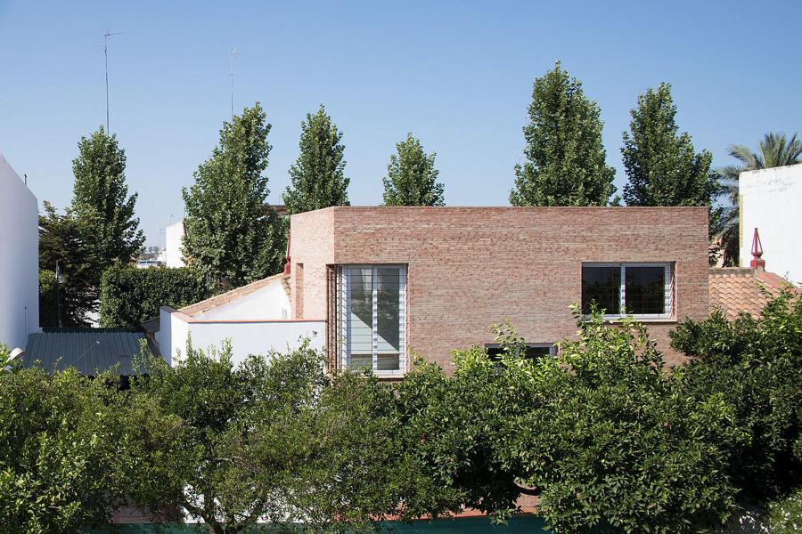 Casa BeCu