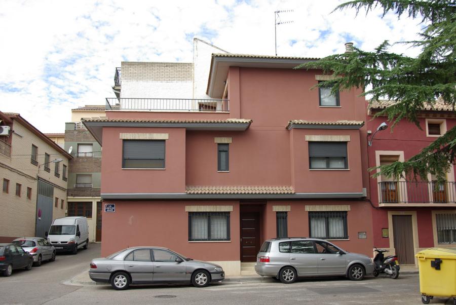 Casa Berdún 2.