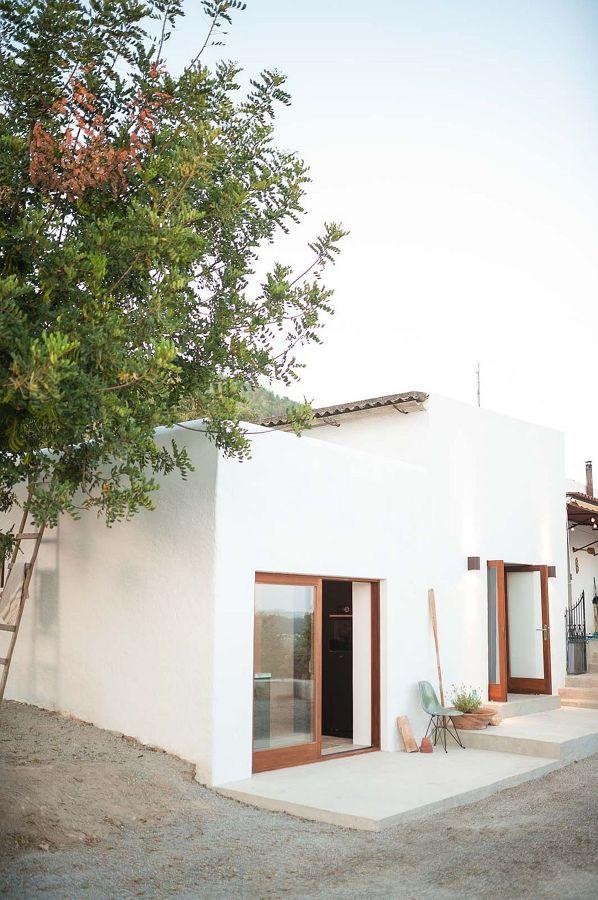 casa blanca mediterráneo