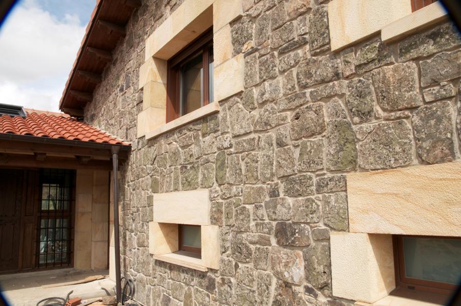 Casa campo Segovia