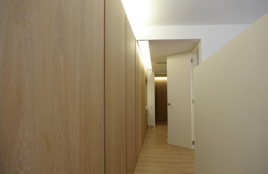 detalle vestidor/baño