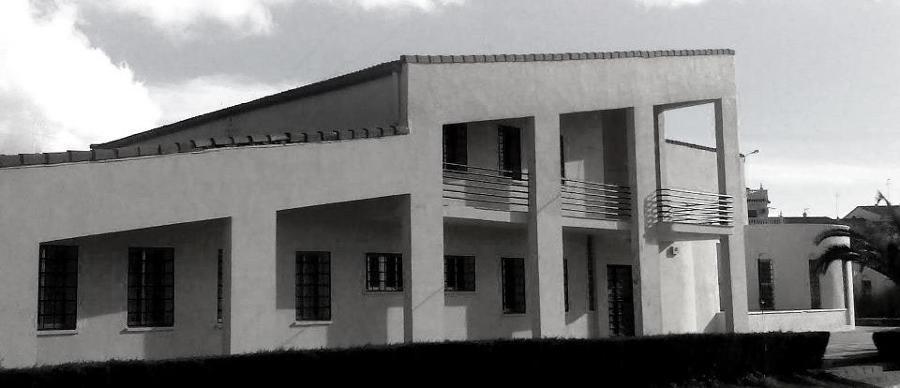 Casa Cultura Jarandilla de la Vera Estudio Miranda Arquitectos