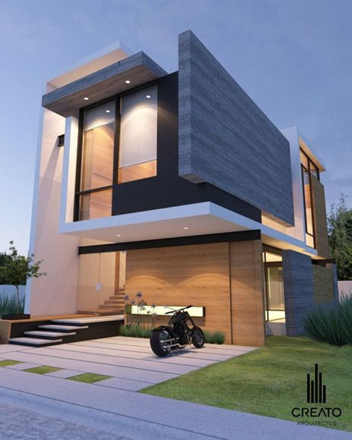Modern Architecture Home Design: Ideas Reformas Viviendas
