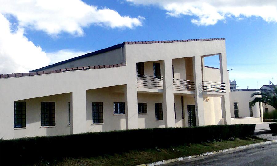 Casa de Cultura Jarandilla de la Vera