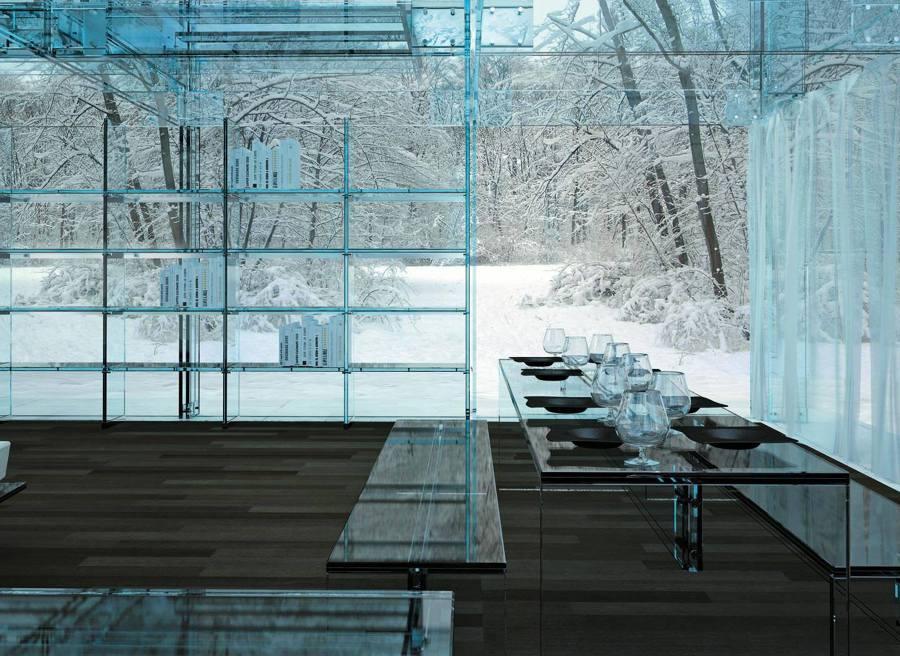Casa de las nieves 3