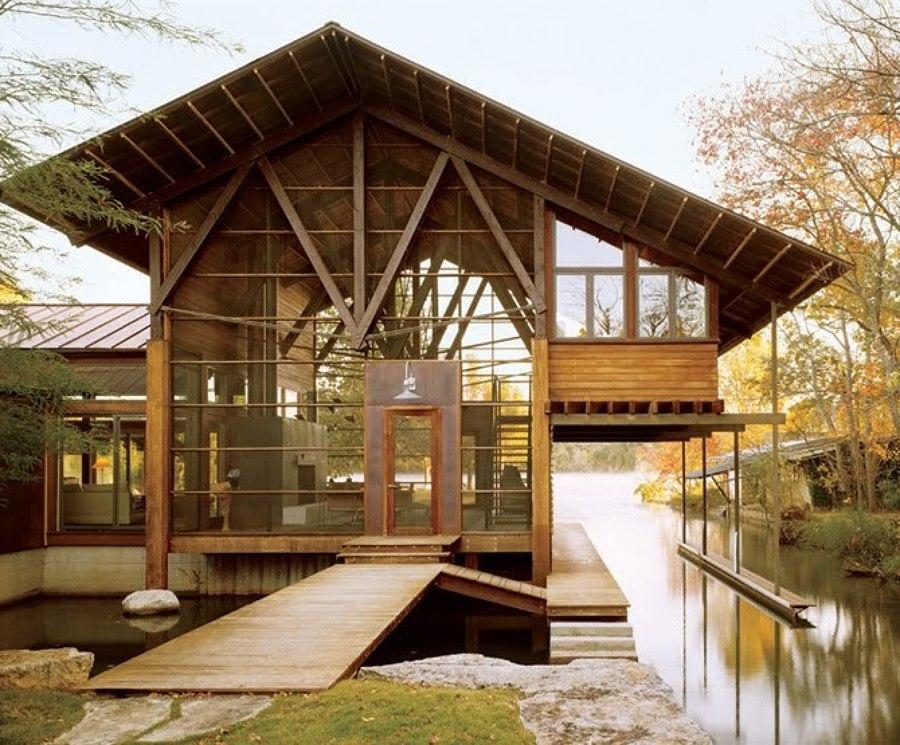 Ventajas y desventajas de las casas de madera ideas - La casa de madera ...