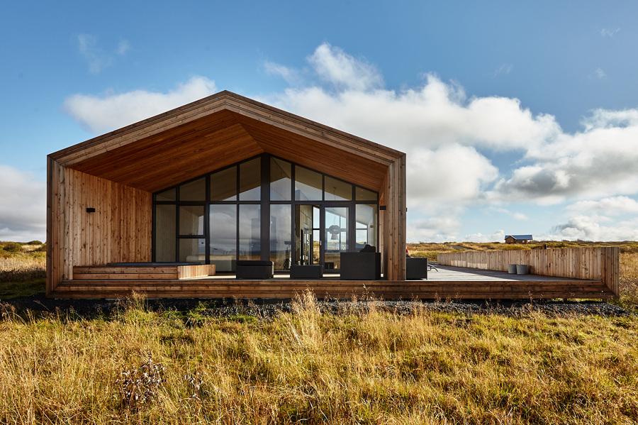 Ventajas y desventajas de las casas de madera ideas - Casas prefabricadas sostenibles ...