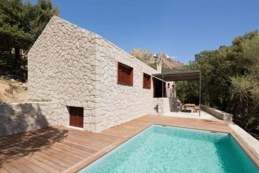 una casa contempor nea y rural a la vez ideas arquitectos