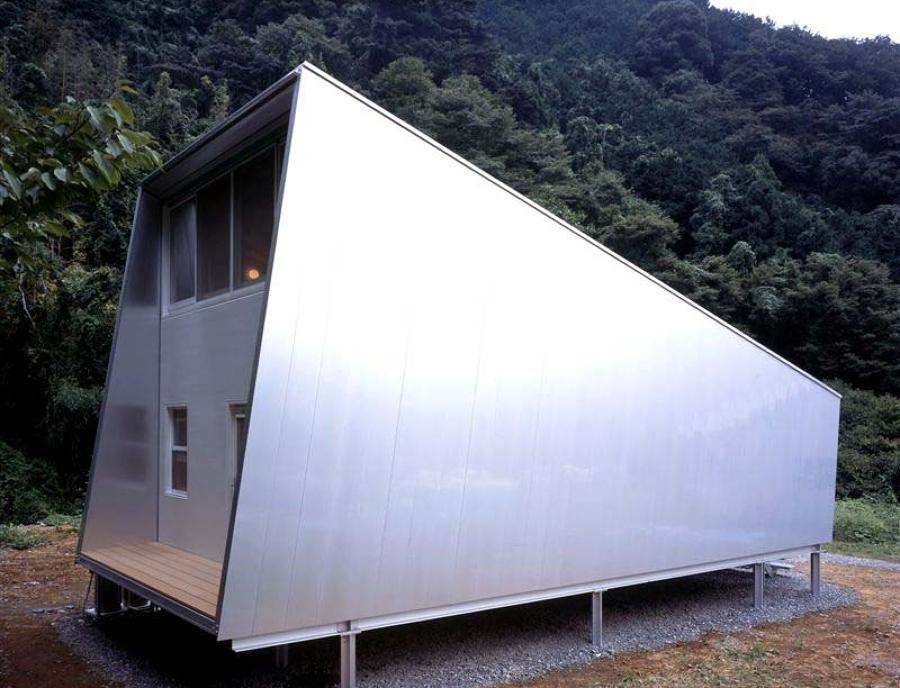 Casa de Toyo Ito