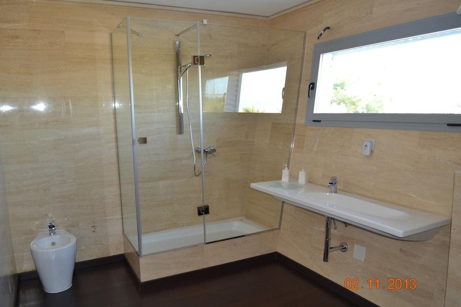Casa del Arquitecto - Interior (cuarto de baño)