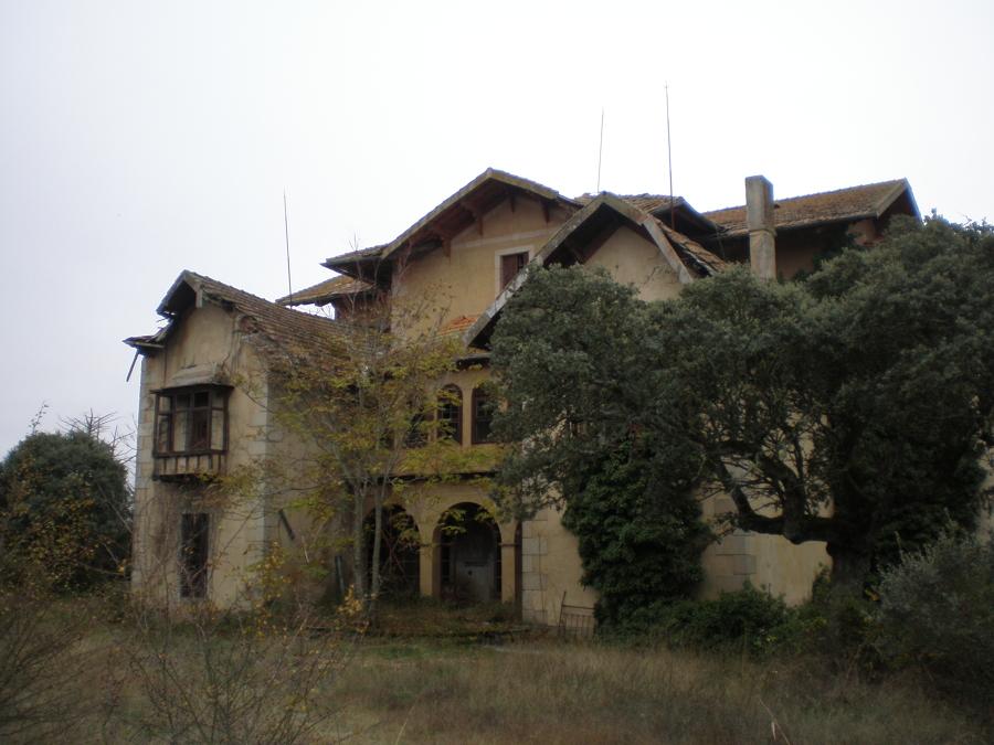 CASA DEL CUARTON