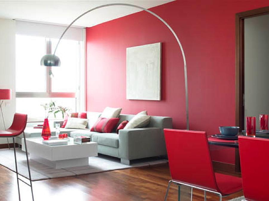 Proyecto de interiorismo en madrid casa dulce chac n for Articulos decoracion casa