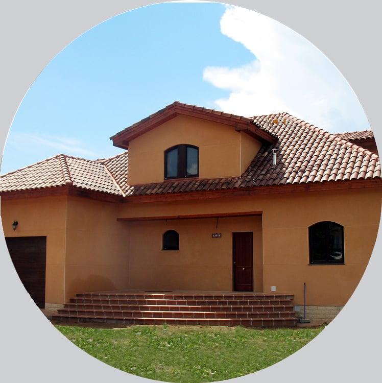 Foto casa en catalunya de casastar global building s l - Casas prefabricadas en zaragoza ...