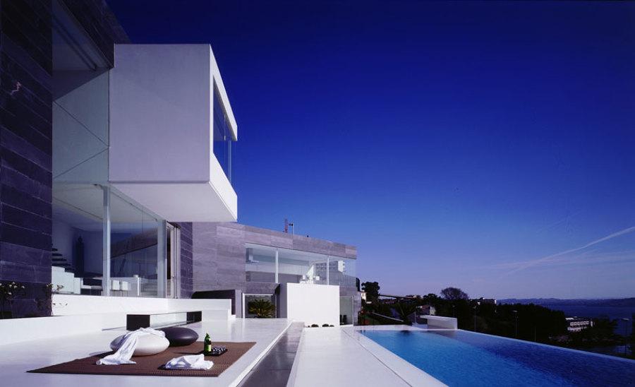 Casa en Galicia
