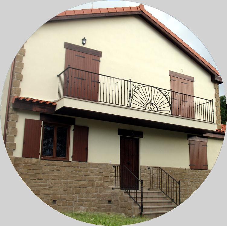 Navarra ideas construcci n casas prefabricadas - Casas prefabricadas en navarra ...