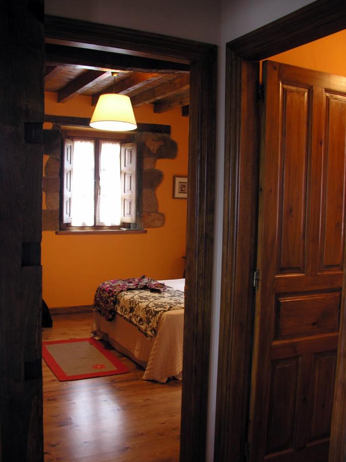 Foto casa en pavia interior de construcciones benjoal - Construcciones benjoal ...