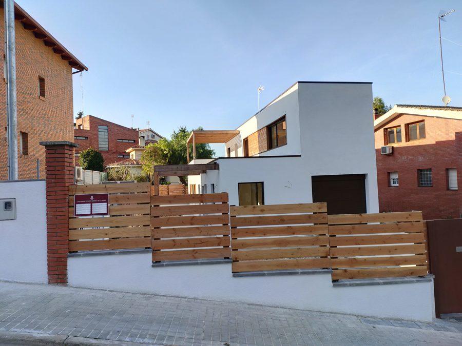 casa en Sant Andreu de la Barca