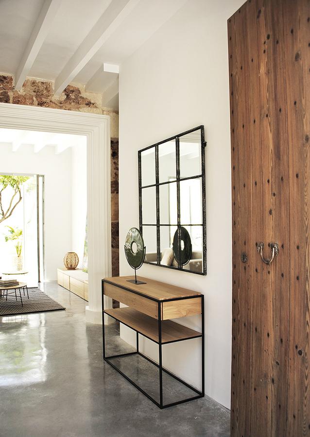 Casa en Santa Margalida: entrada