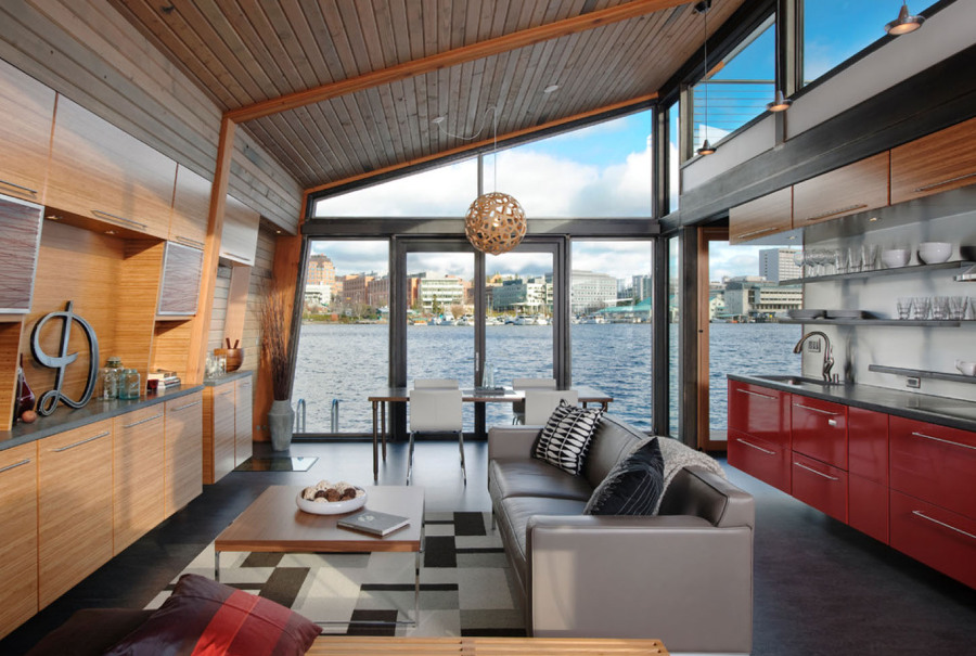 casa en Seattle 2