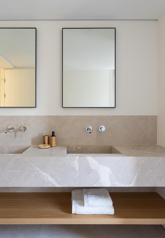 Casa en Son Espanyolet: baño