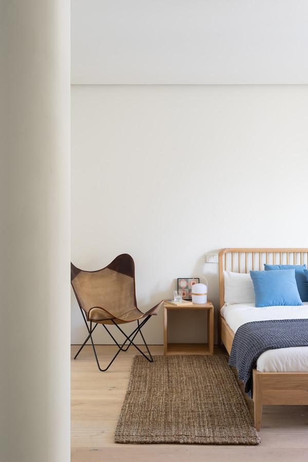 Casa en Son Espanyolet: dormitorio