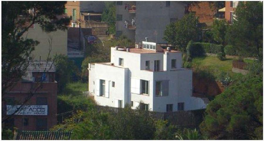 Casa en St. Climent de Llobregat