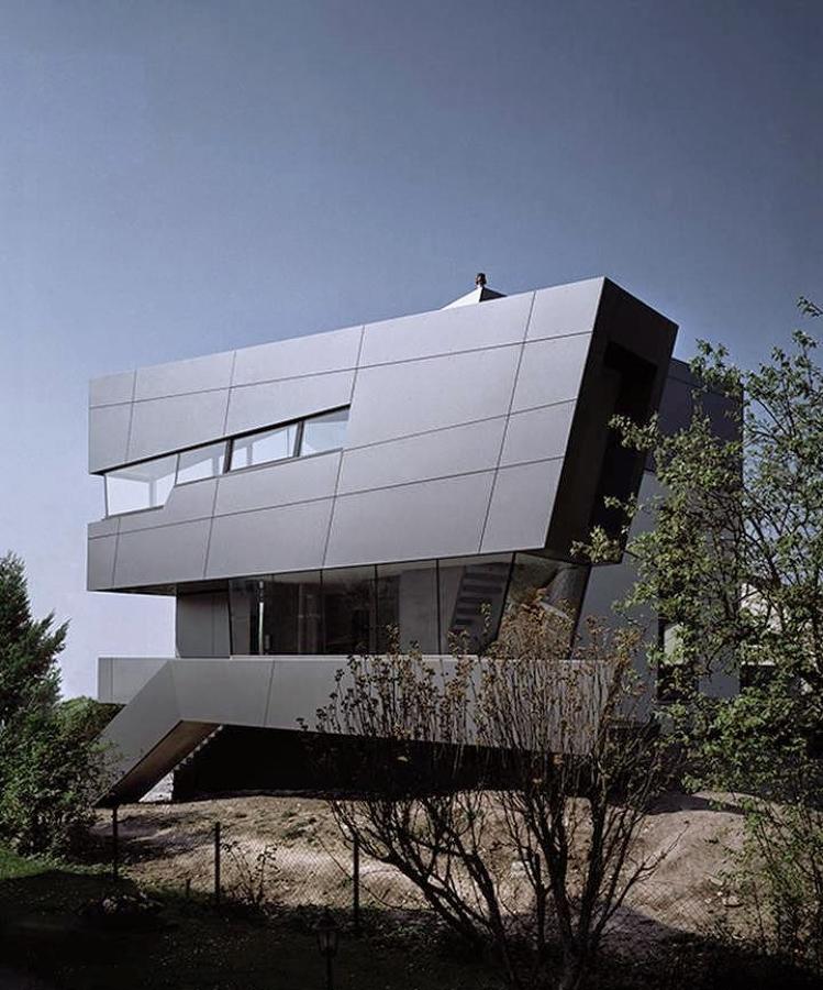 Casa en Stuttgart
