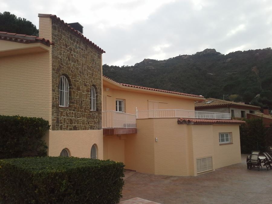 Foto casa en urb golf costa brava de decordisseny 634688 habitissimo - Apartamentos en costa brava ...