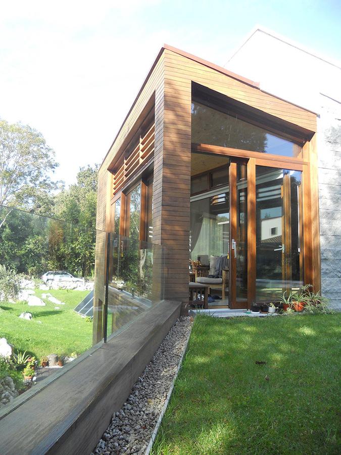 Casa EntreEncinas 2