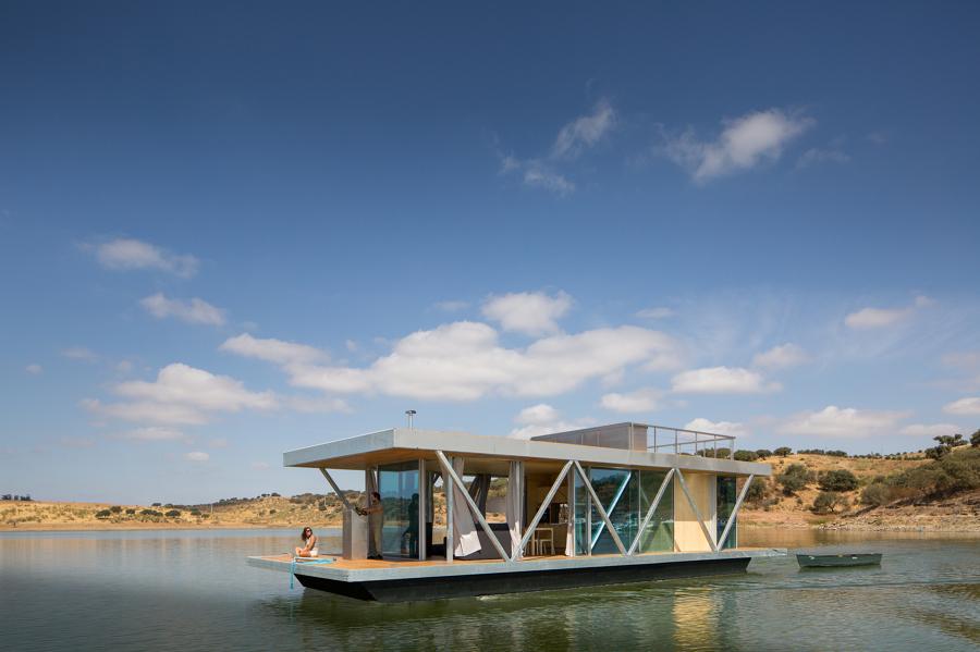 casa flotante 1