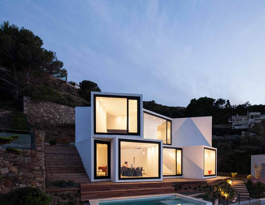 Casa Girasol 1