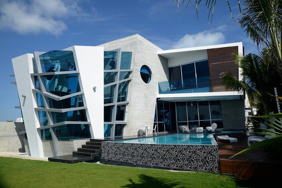 Casa Gómez 1