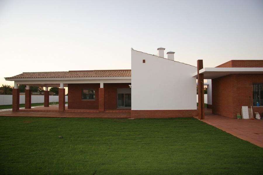 Casa Jinetes