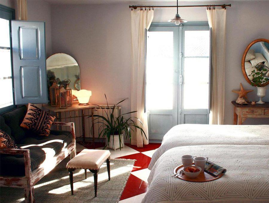 Casa Josephine camas