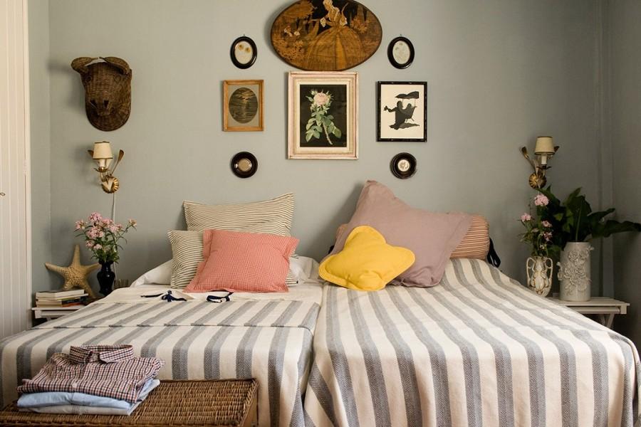 Casa Josephine dormitorio grande